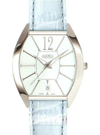 Женские часы Roamer 600934.41.04.06