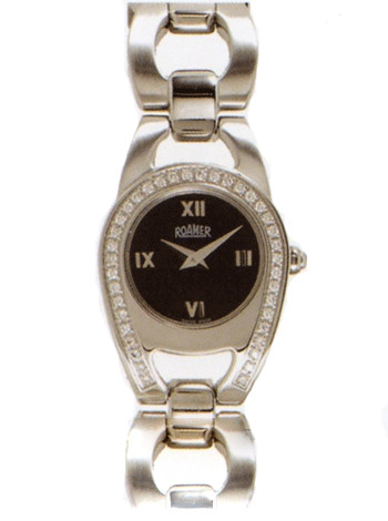 Женские часы Roamer 648953.41.52.60