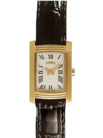 Женские часы Roamer 766953.48.12.07