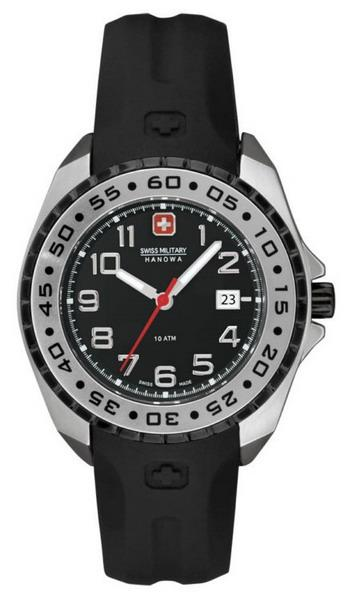 Женские часы Swiss Military  06-6144.04.007