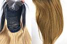 🖤 Отросшие корни парик из натурального волоса 🖤, фото 7