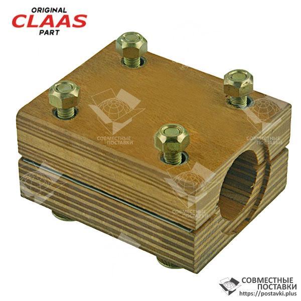 Подшипник деревянный Claas d=40 мм 600-678522 (Германия) ОРИГИНАЛ