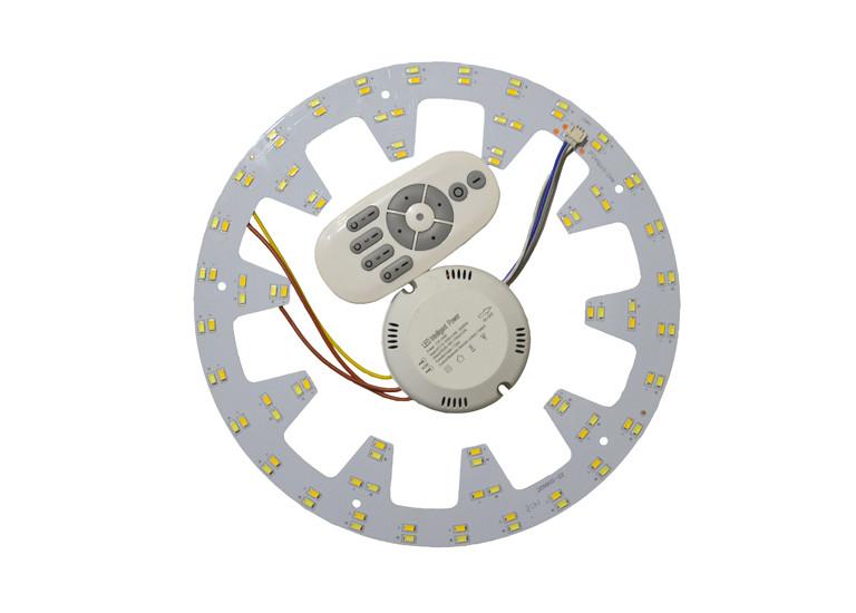 Комплект переоборудования круглого светильника FT-RS-34 Multi White