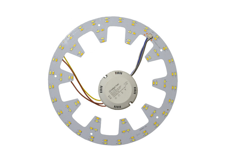 Комплект переоборудования круглого светильника FT-RS-34 Multi White (без ПДУ)