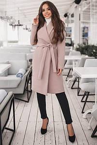 Класичне пальто на підкладці Бентлі