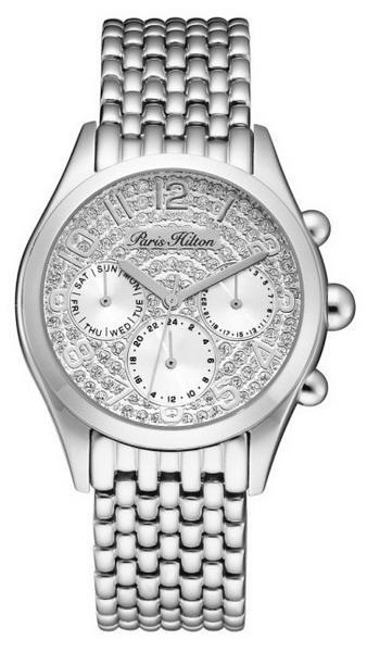 Женские часы Paris Hilton 13107MS04M