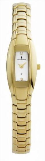 Женские часы Seculus 1555.1.732 silver,gp