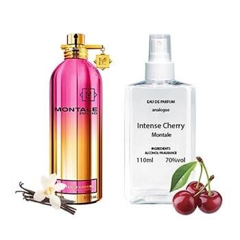 Парфюмированная вода реплика Intense Cherry 110 мл