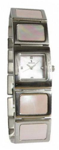 Женские часы Seculus 1623.2.763 pink, ss mop