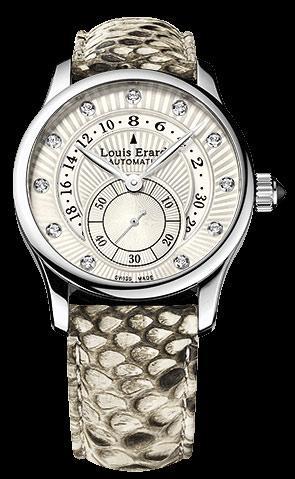 Женские часы Louis Erard 91601 AA36.BDP03
