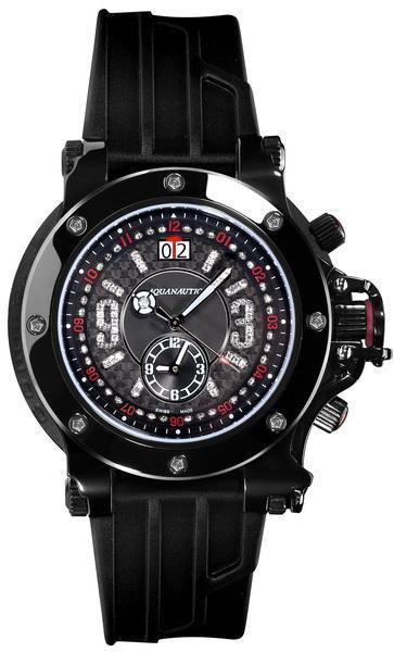 Женские часы Aquanautic GW22N.02D.RB.36