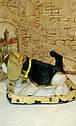 🐶 Интерактивная собачка с датчиком движения на коврике живая: супер ПОДАРОК ребенку, фото 8