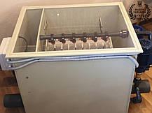Барабанный фильтр AVA PF-50 | 50 м3 (ПП), фото 2