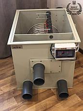 Барабанный фильтр AVA PF-50 | 50 м3 (ПП), фото 3