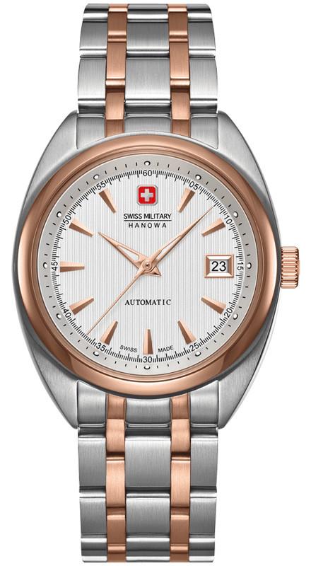 Женские часы Swiss Military  05-5198.12.001
