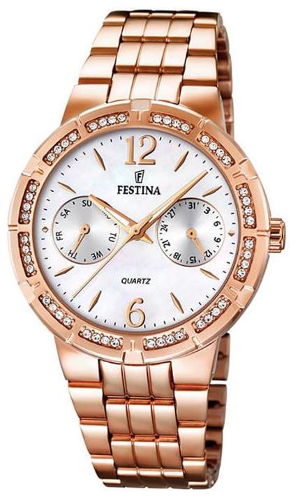 Женские часы Festina F16702/1