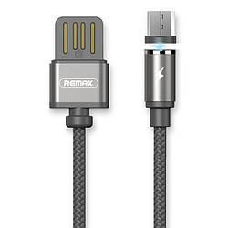 Магнитный кабель Remax rc-095m micro USB