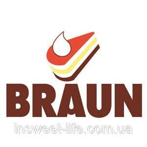 Кондитерский гель серебряный холодный  Martin Braun  1,5 кг/ведро