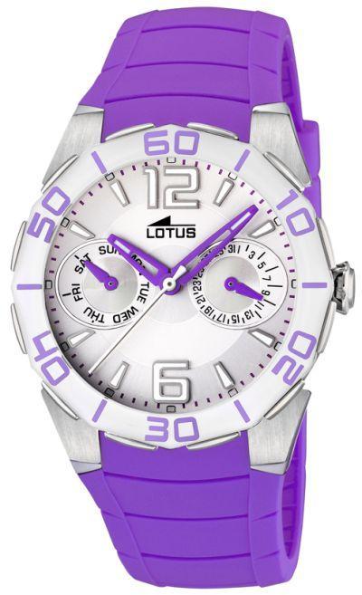 Женские часы Lotus 15701/6