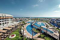 Предлагаем Вам отличный семейный отель в Турции!