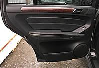 Карта двери, задняя левая Mercedes GL X164, 2007 г.в. A1647300770