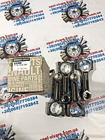 Комплект шатунов новые оригинальные Опель Мовано 1.9 7701476250, фото 1