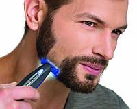 🔝 MicroTouch Solo, триммер, электробритва, для носа,  для бороды, 2 в 1! Отличная, машинка для стрижки | 🎁%🚚