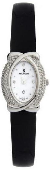 Женские часы Seculus 1608.1.762 mop pnp