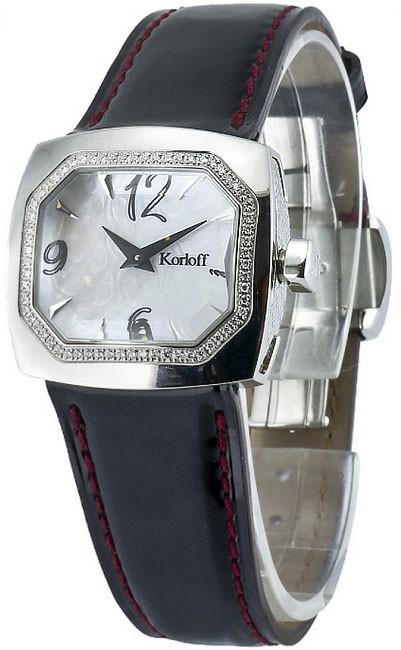 Женские часы Korloff TKLD3VVA