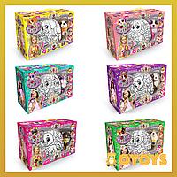 Сумка детская с собачкой Royal Pet's Danko Toys (8856)