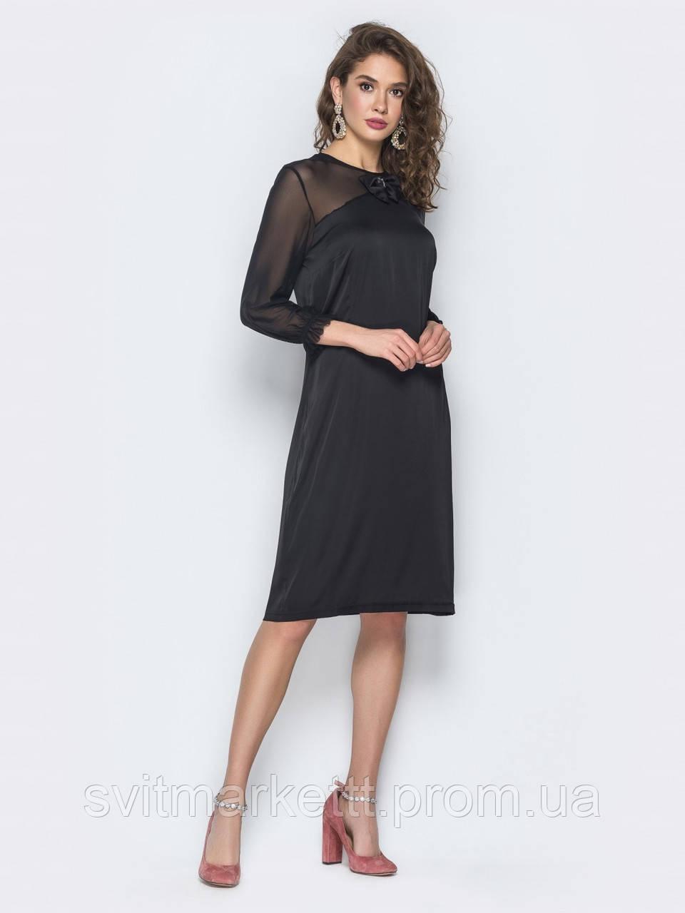 5deb57cd0d4 ⭐️Черное платье-трансформер со съемной юбкой-солнце (из фатина ...