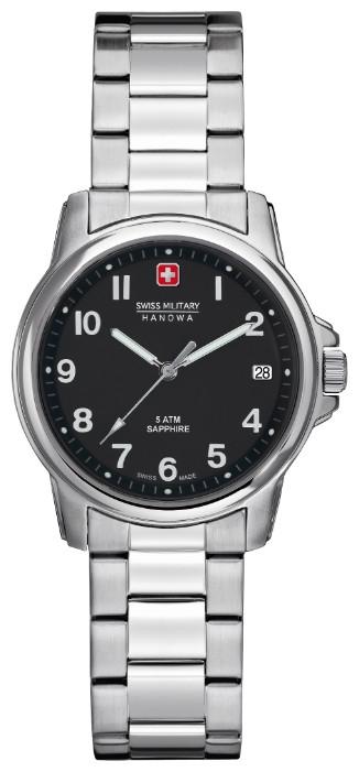 Женские часы Swiss Military  06-7231.04.007