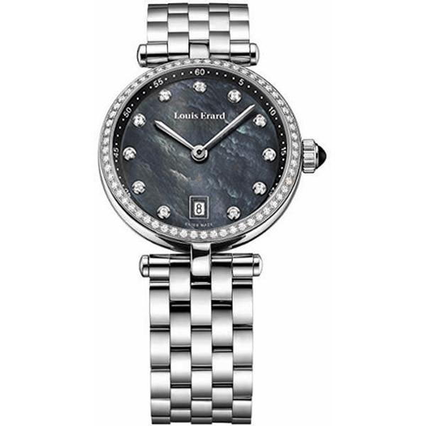 Женские часы Louis Erard 10800 SE19.BDCA1