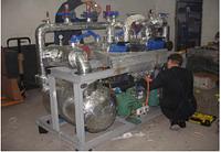 Производство холодильного оборудования