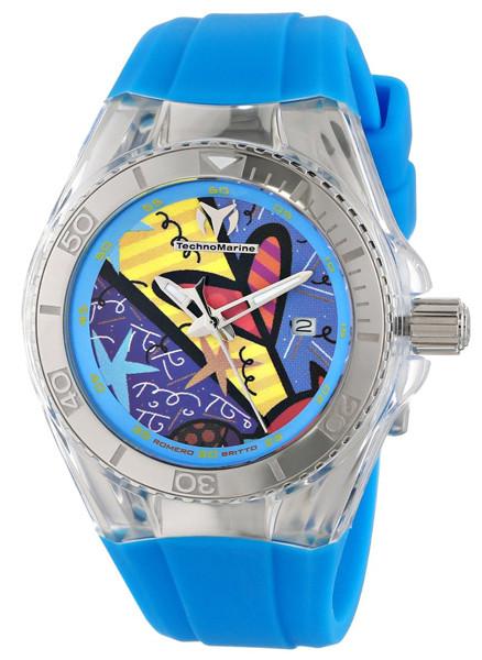 Женские часы TechnoMarine 113041