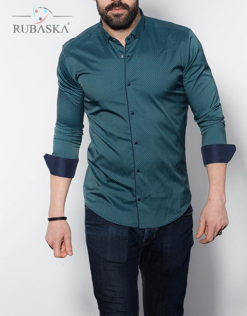 Мужская рубашка ТУРЦИЯ , фото 1