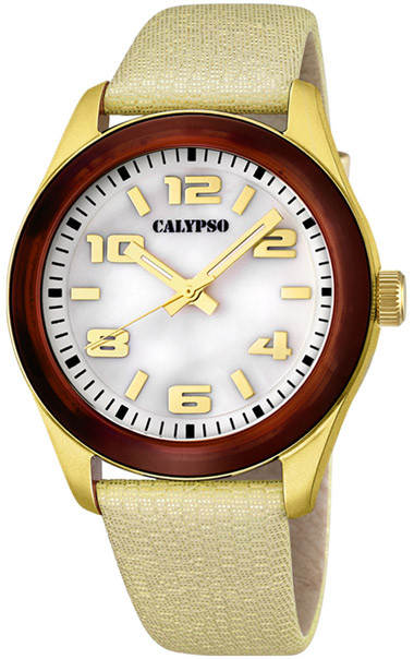 Женские часы Calypso K5653/2