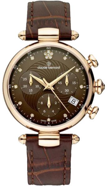 Женские часы Claude Bernard 10215 37R BRPR2