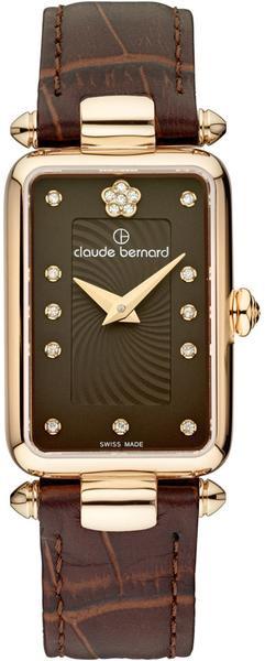 Женские часы Claude Bernard 20502 37R BRPR2