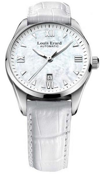 Женские часы Louis Erard 20100 AA04.BDC71