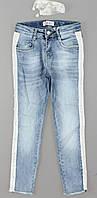 {есть:16 лет} Джинсовые брюки для девочек S&D, Артикул: DT069 [16 лет], фото 1