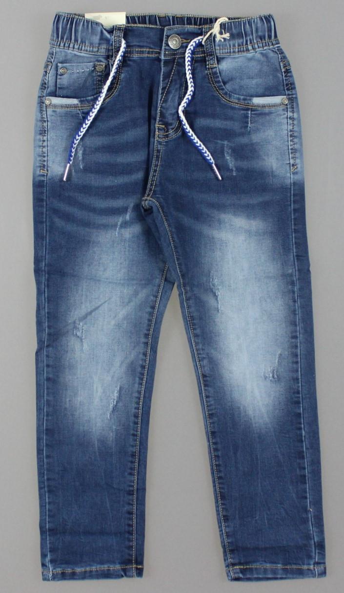 {есть:10 лет} Джинсовые брюки для мальчиков S&D, Артикул: DT1040 [10 лет]