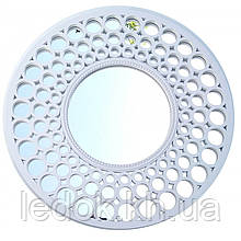 Зеркало в резной раме Circle