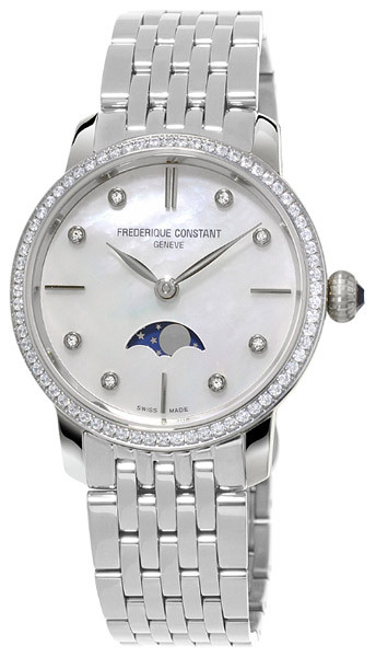 Женские часы Frederique Constant FC-206MPWD1SD6B