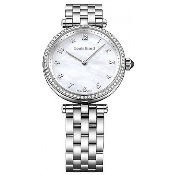 Женские часы Louis Erard 11810 SE34.BDCB1