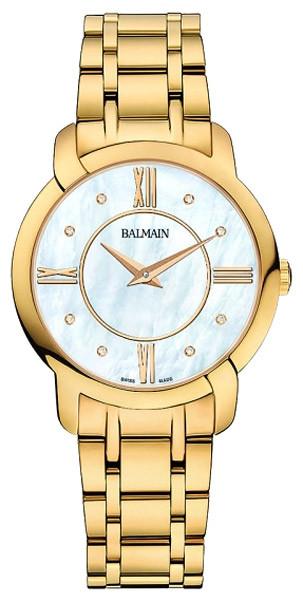 Женские часы Balmain B3850.33.82