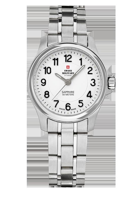 Женские часы Swiss Military  SM30138.02