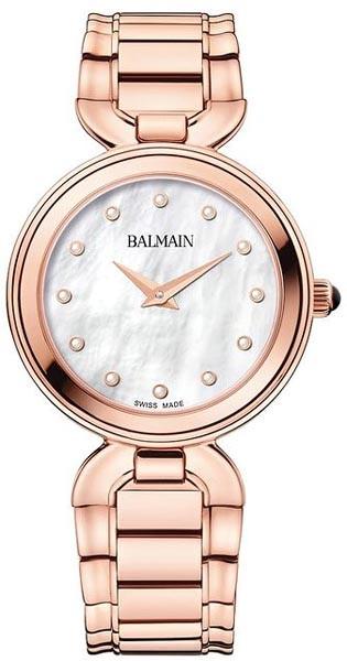 Женские часы Balmain B4899.33.86
