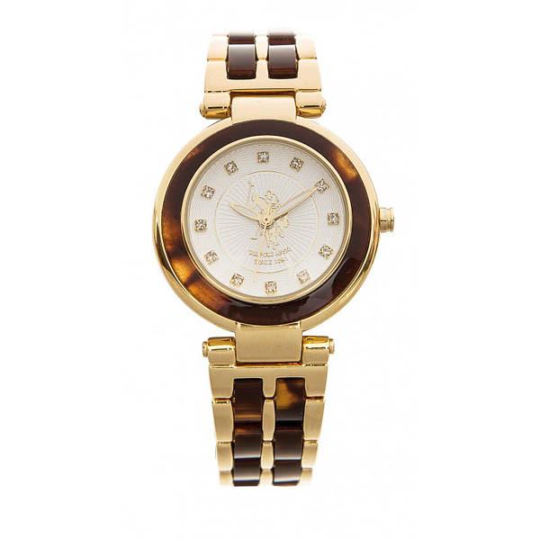 Женские часы U.S. Polo Assn USP5433BK
