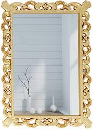 Зеркало в резной раме Kingstyle